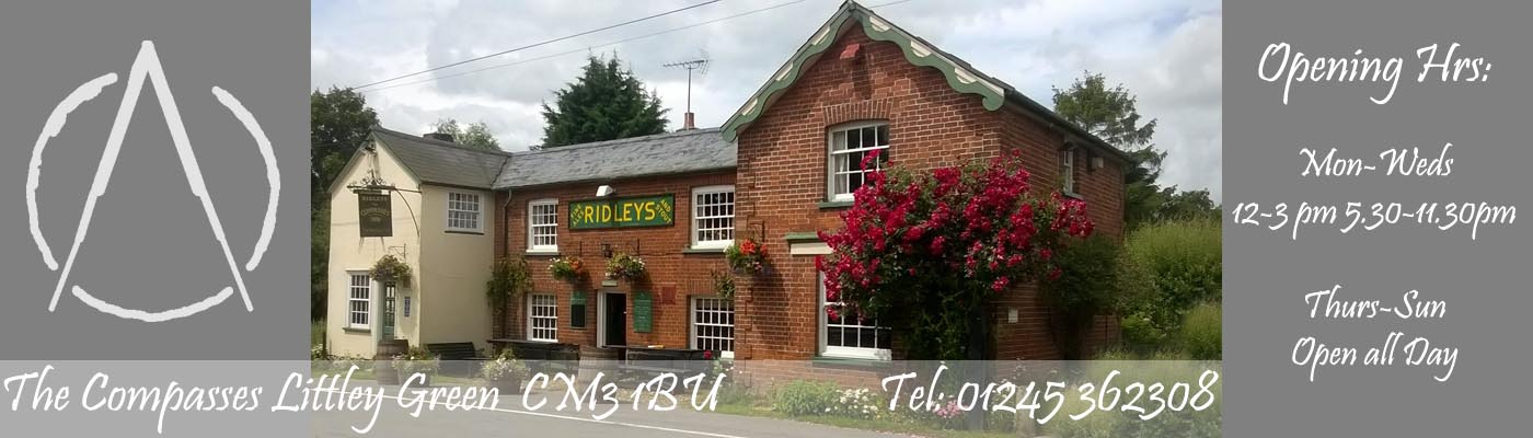 The Compasses Inn Littley Green